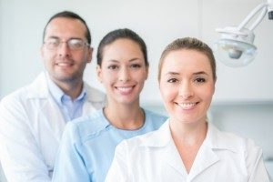 Benefit from complete dentistry with your dentist in Sayville.